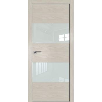 Дверь Профиль дорс 10NK Дуб скай беленый - со стеклом (Товар № ZF210659)
