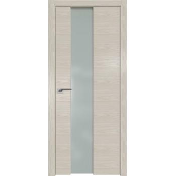 Дверь Профиль дорс 22NK Дуб скай беленый - со стеклом (Товар № ZF210661)
