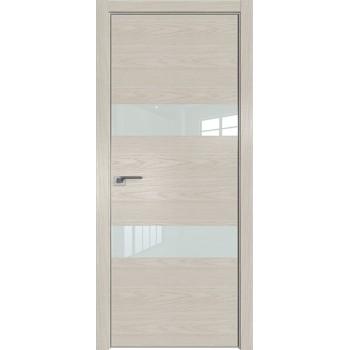 Дверь Профиль дорс 34NK Дуб скай беленый - со стеклом (Товар № ZF210665)