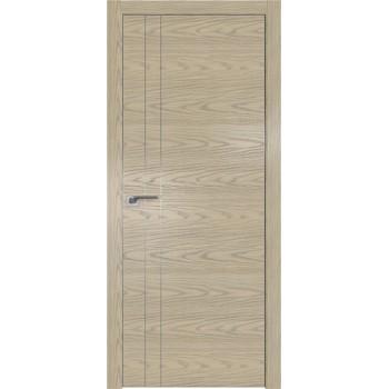 Дверь Профиль дорс 42NK Дуб скай крем - глухая (Товар № ZF210609)