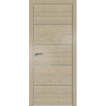 Дверь Профиль дорс 7NK Дуб Sky Крем (Товар № ZF210642)