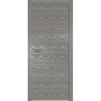 Дверь Профиль дорс 41NK Дуб скай деним - глухая (Товар № ZF210601)