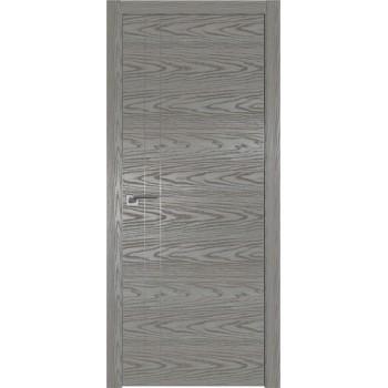 Дверь Профиль дорс 42NK Дуб скай деним - глухая (Товар № ZF210607)