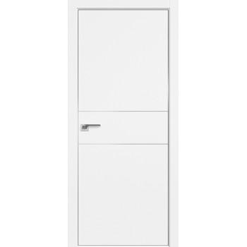 Дверь Профиль дорс 41SMK Белый матовый (Товар № ZF210668)