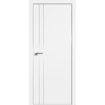 Дверь Профиль дорс 42SMK Белый матовый (Товар № ZF210669)