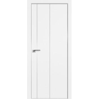Дверь Профиль дорс 43SMK Белый матовый (Товар № ZF210670)