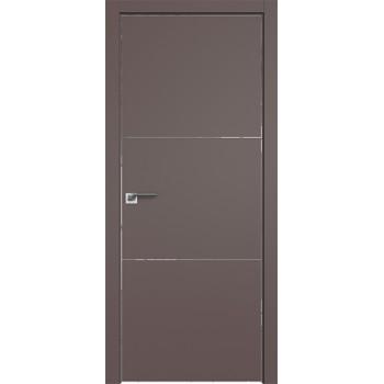 Дверь Профиль дорс 44SMK Какао матовый (Товар № ZF210664)