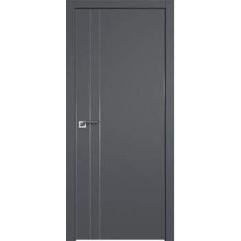 Дверь Профиль дорс 42SMK Серый матовый (Товар № ZF210686)