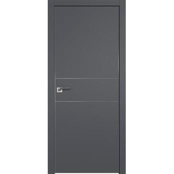 Дверь Профиль дорс 41SMK Серый матовый (Товар № ZF210683)