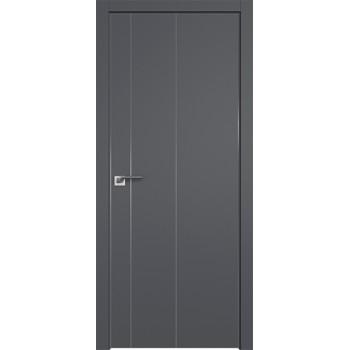 Дверь Профиль дорс 43SMK Серый матовый (Товар № ZF210687)