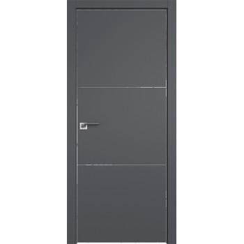 Дверь Профиль дорс 44SMK Серый матовый (Товар № ZF210688)