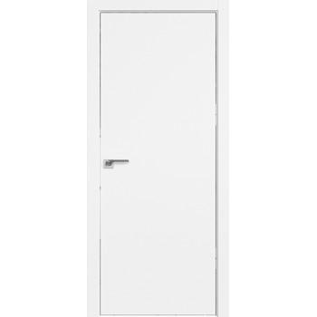 Дверь Профиль дорс 1SMK Белый матовый (Товар № ZF210667)