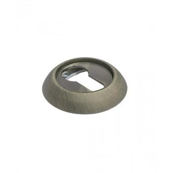 Ключевая накладка Morelli MH-KH MAB Матовая бронза (Товар № ZF212592)