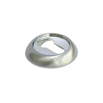 Ключевая накладка Morelli MH-KH SN/CP Белый никель (Товар № ZF212836)