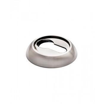 Ключевая накладка Morelli MH-KH SN/BN Белый никель (Товар № ZF212839)