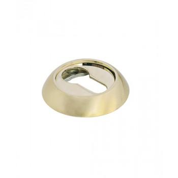 Ключевая накладка Morelli MH-KH SG/GP Матовое золото (Товар № ZF212841)