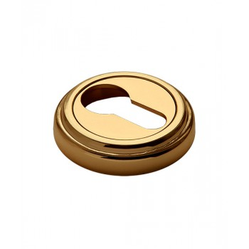 Ключевая накладка Morelli MH-KH-Classic PG Золото (Товар № ZF212854)