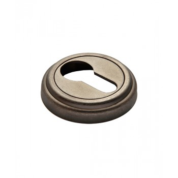 Ключевая накладка Morelli MH-KH-Classic OMS Матовое серебро (Товар № ZF212878)