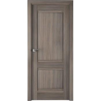 Дверь Профиль дорс 1Х Орех пекана - глухая (Товар № ZF208950)