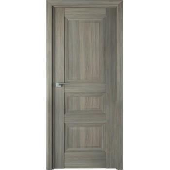 Дверь Профиль дорс 82Х Орех пекан - глухая (Товар № ZF209027)
