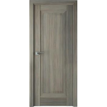 Дверь Профиль дорс 84Х Орех пекан - глухая (Товар № ZF209038)