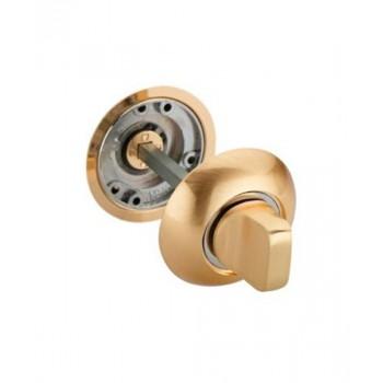 Завертка сантехническая Adden Bau WC 003 Золото (Товар № ZF210716)