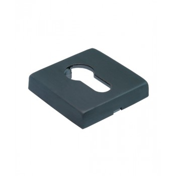 Ключевая накладка Morelli Luxury LUX-KH-SQ NERO Черный (Товар № ZF213162)
