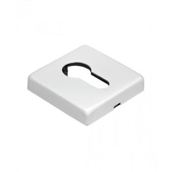 Ключевая накладка Morelli Luxury LUX-KH-SQ BIA Белый (Товар № ZF213163)
