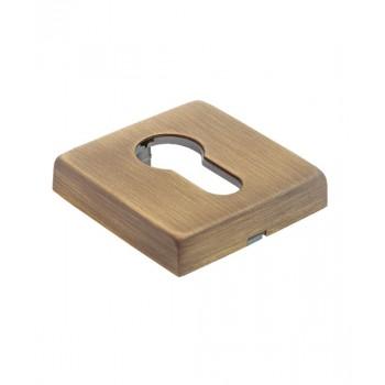 Ключевая накладка Morelli Luxury LUX-KH-Q CAFFE Кофе (Товар № ZF213171)