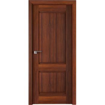 Дверь Профиль дорс 1Х Орех амари - глухая (Товар № ZF208923)