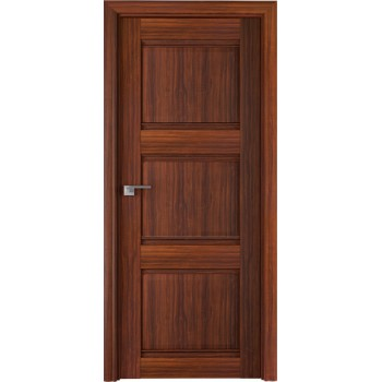 Дверь Профиль дорс 3Х Орех амари - глухая (Товар № ZF208946)