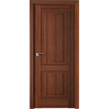 Дверь Профиль дорс 80Х Орех амари - глухая (Товар № ZF208973)