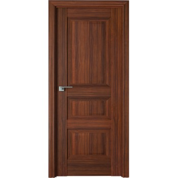 Дверь Профиль дорс 82Х Орех амари - глухая (Товар № ZF209001)