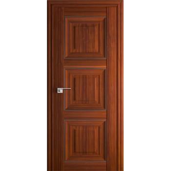 Дверь Профиль дорс 96Х Орех амари - глухая (Товар № ZF209009)