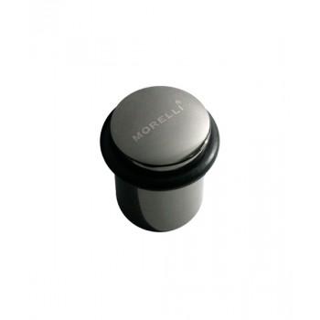 Напольный ограничитель Morelli DS3 BN Черный никель (Товар № ZF212614)