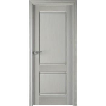 Дверь Профиль дорс 1Х Эш вайт - глухая (Товар № ZF208940)