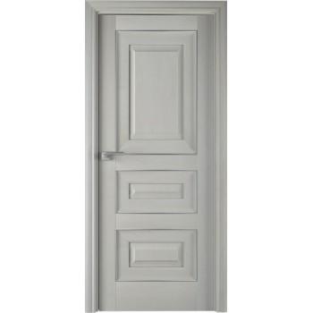 Дверь Профиль дорс 25Х Эш вайт - глухая (Товар № ZF208955)