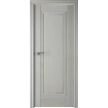 Дверь Профиль дорс 84Х Эш вайт - глухая (Товар № ZF208959)