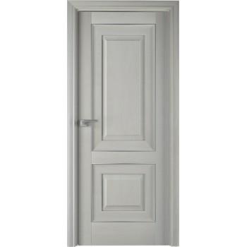 Дверь Профиль дорс 27Х Эш вайт - глухая (Товар № ZF208976)