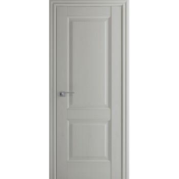 Дверь Профиль дорс 91Х Эш вайт - глухая (Товар № ZF208981)