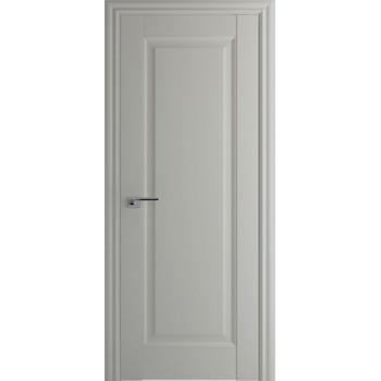 Дверь Профиль дорс 93Х Эш вайт - глухая (Товар № ZF208983)