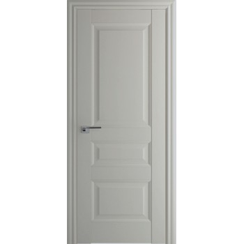 Дверь Профиль дорс 95Х Эш вайт - глухая (Товар № ZF208987)