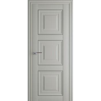 Дверь Профиль дорс 96Х Эш вайт - глухая (Товар № ZF208989)