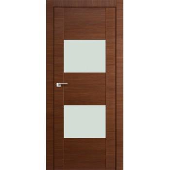 Дверь Профиль дорс 21Х Малага черри кроскут - со стеклом (Товар № ZF208896)