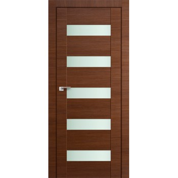 Дверь Профиль дорс 29Х Малага черри кроскут - со стеклом (Товар № ZF208901)