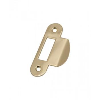 Ответная планка для замка с пластиковым язычком AGB B01000.13.03 (Товар № ZF212518)