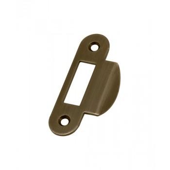 Ответная планка для замка с пластиковым язычком AGB B01000.13.12 (Товар № ZF212531)