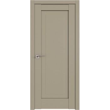 Дверь Профиль дорс 84U Шеллгрей - глухая (Товар № ZF210967)
