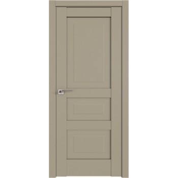 Дверь Профиль дорс 82U Шеллгрей - глухая (Товар № ZF210975)
