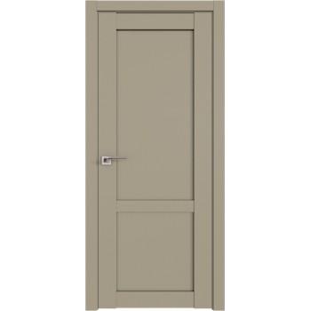 Дверь Профиль дорс 2.16U Шеллгрей - глухая (Товар № ZF210998)